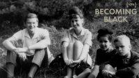 Titelbild Becoming Black - Kamerafau Anne Misselwitz