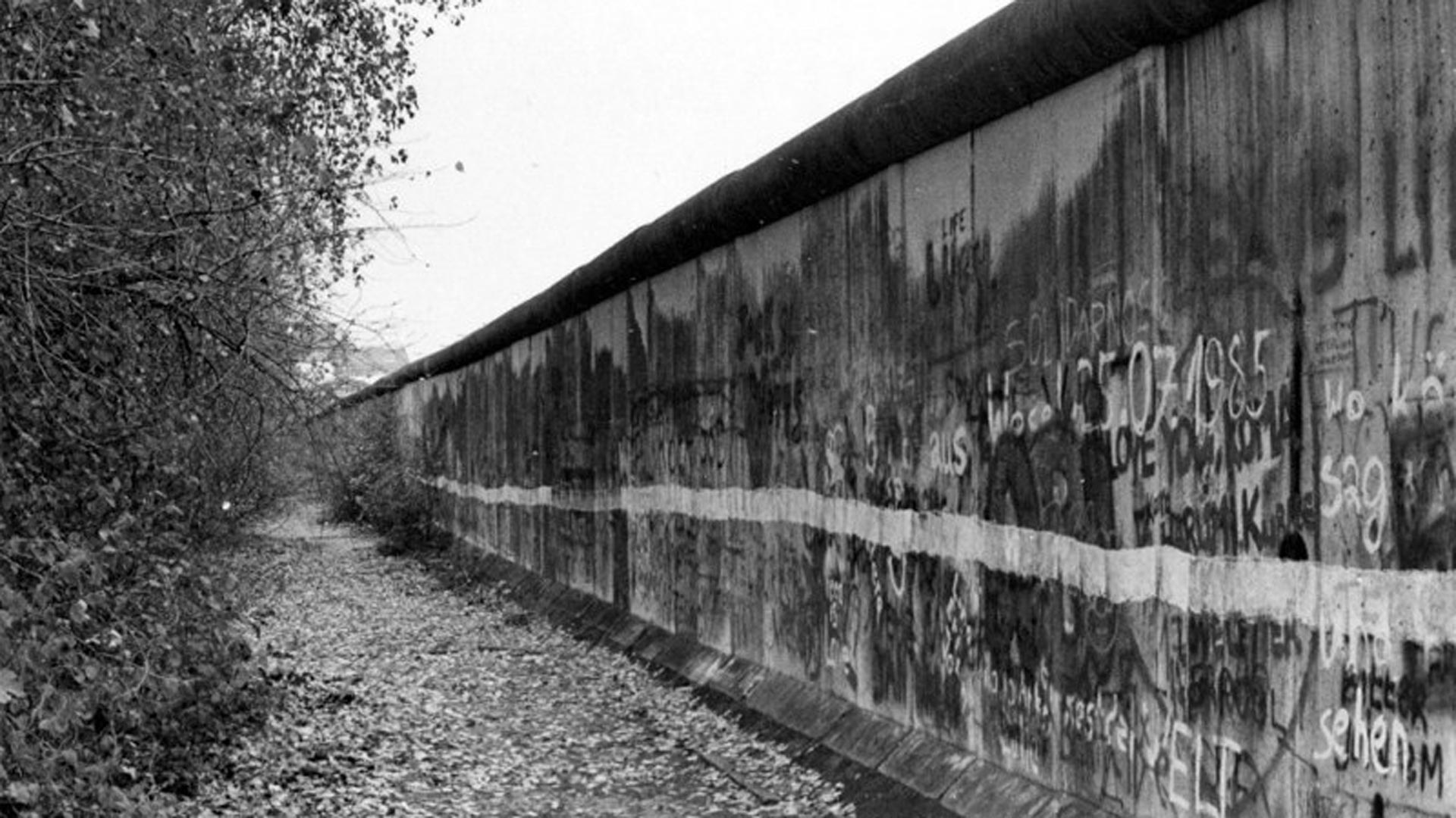 film still Striche ziehen - Kamerafrau Anne Misselwitz