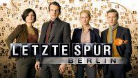 Letzte Spur Berlin - Kamerafrau Anne Misselwitz