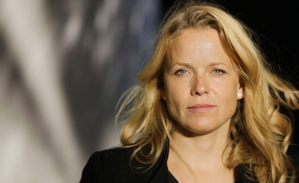 DoP Cinematographer Cinematographin Kamerafrau Anne Misselwitz