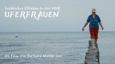 Titel Uferfrauen - Kamerafrau Anne Misselwitz