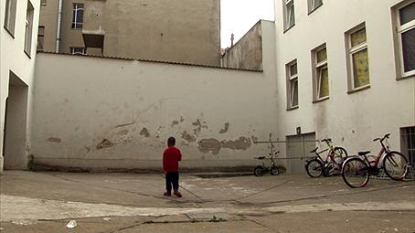 Standfoto Der Die Das - Kamerafrau Anne Misselwitz